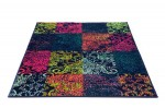 Dywan City Patchwork multikolor